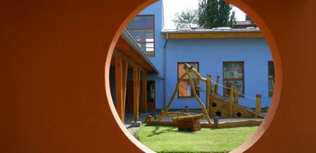 Školní družina | Ostrava | 2005