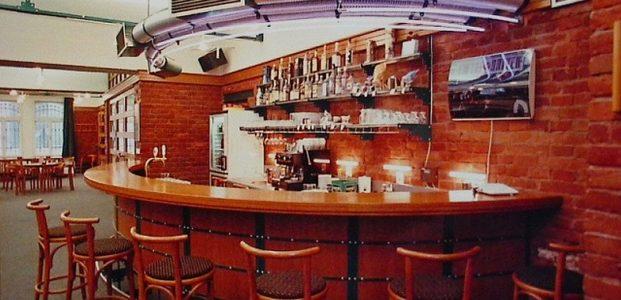 Klub Parník | Ostrava | 1996